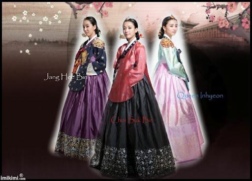 Jewel in the crown korean drama episode 1